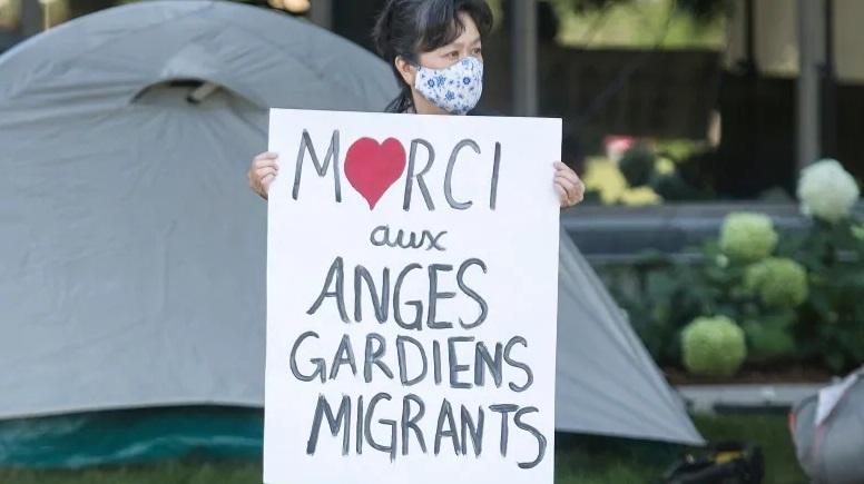 منح الحكومة الكندية الإقامة الدائمة للعاملين بالصحة من طالبوا اللجوء