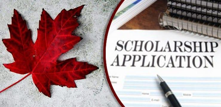 منح دراسية فى كندا | منح البكالوريوس و منح الدراسات العليا