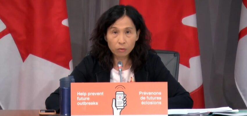 وزارة الصحة فى كندا تحذر من ارتفاع عدد حالات كورونا فى الخريف القادم