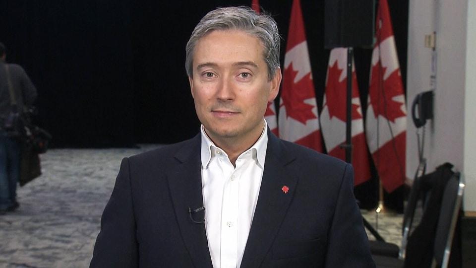 وزير الخارجية الكندى يتوجه إلى لبنان فى أول رحلة بعد بداية الوباء