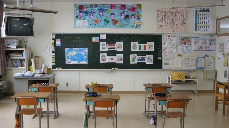 يقاوم معلموا أونتاريو ضد خطة فورد للعودة إلى المدرسة