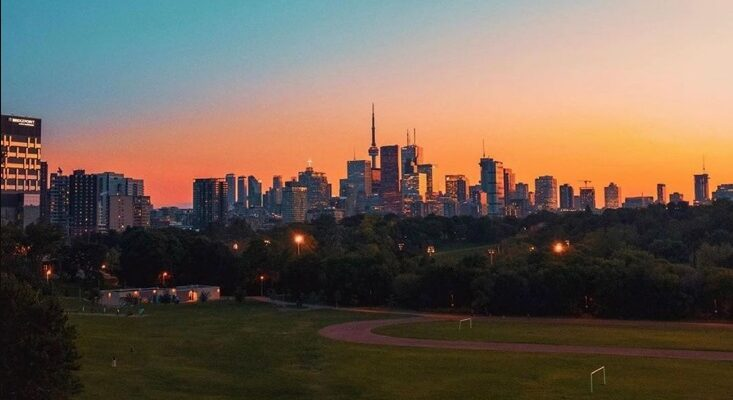 3 مدن كندية تكسر الأرقام القياسية لدرجات الحرارة أثناء شهر يوليو