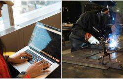 7 وظائف فى كندا متاحة الآن بمرتبات قد تصل إلى أكثر من 100 ألف دولار