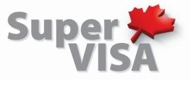 SUPER VISA