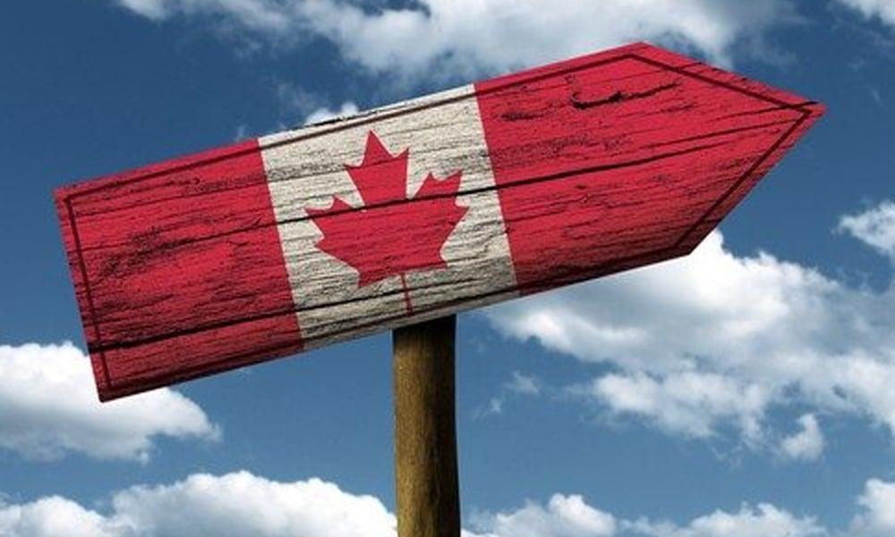 أسهل طرق الحصول على فيزا كندا