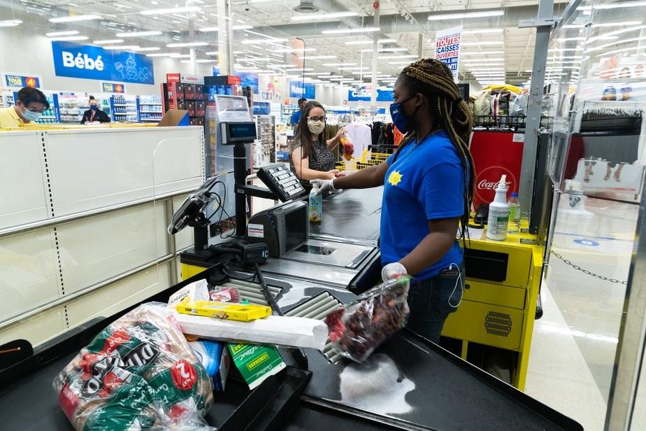 إرتفاع معدل التضخم 0.1 بالمائة فى أغسطس فى كندا