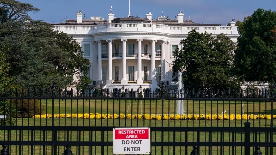 إرسال سم إلى البيت الأبيض عبر البريد قادم من كندا