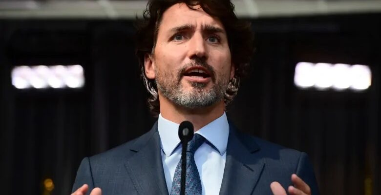إستعداد ترودو و الحكومة الليبرالية لطرح أجندتها فى خطاب العرش المقبل