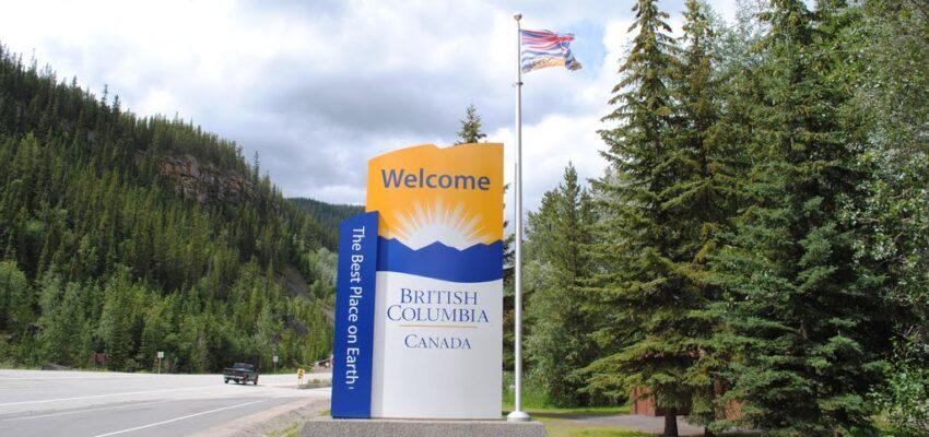 إصدار كولومبيا البريطانية 407 دعوة فى قرعة PNP الجديدة
