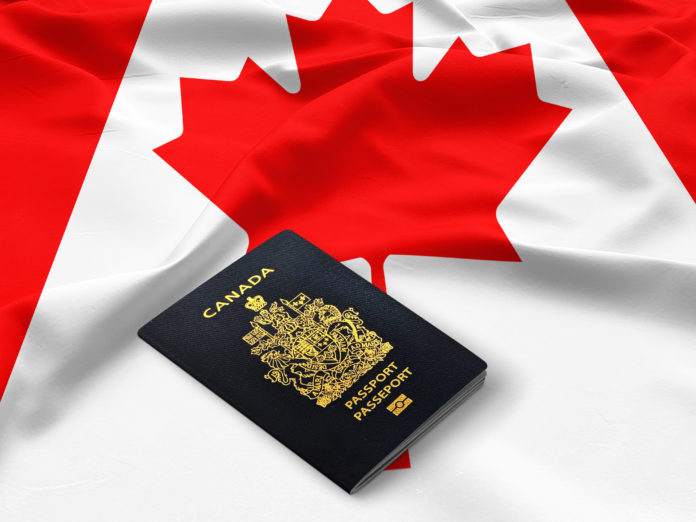 اختبار الجنسية الكندية عبر الإنترنت ليس حل سريع