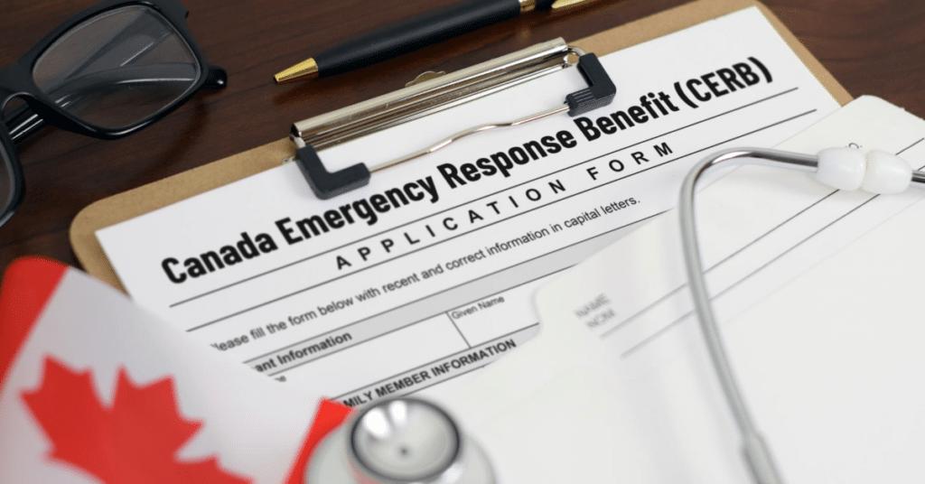 استفادة المهاجرين من الدعم المالى المقدم من الحكومة خلال الوباء