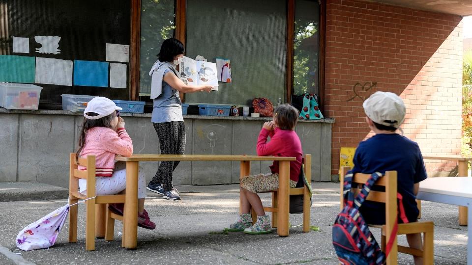 الصعوبات التى تواجه المعلمون فى كندا وتحديات الإستعداد لعودة الدراسة