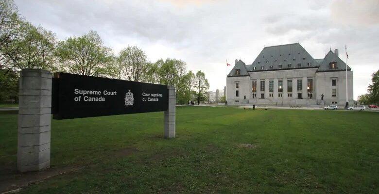 المعركة الفيدرالية والإقليمية حول ضريبة الكربون ستذهب أمام المحكمة العليا هذا الأسبوع