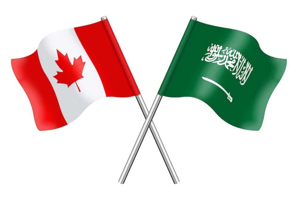 الهجرة إلى كندا من المملكة العربية السعودية كندا نيوز عربى