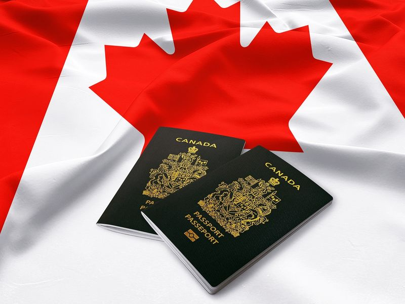 الوباء يعيق طريق المهاجرون إلى المواطنة و الجنسية الكندية