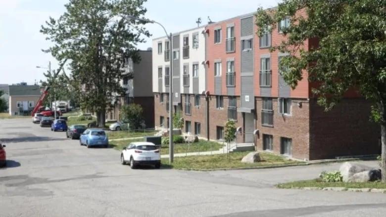الوصول إلى اتفاق الإسكان بين الحكومة الفيدرالية و حكومة كيبيك
