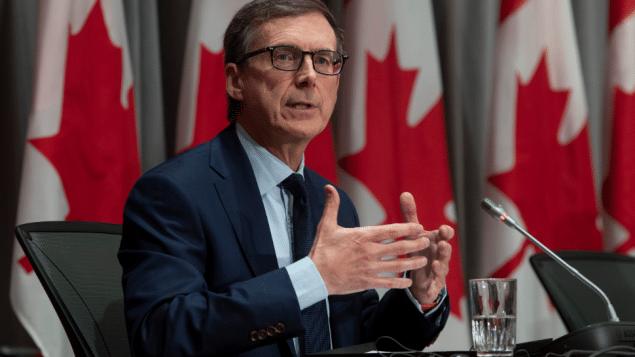 برغم النهوض الإقتصادى السريع بنك كندا يحذر من الإنتعاش غير المتكافئ