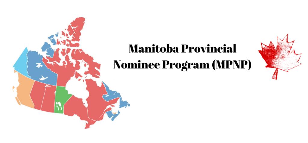 برنامج المرشح الإقليمى فى مانيتوبا MPNP يدعو 189 مرشح للحصول على الإقامة الدائمة