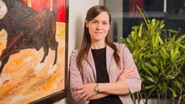تعيين أول امرأة قاضية من السكان الأصليين فى مقاطعة كيبيك