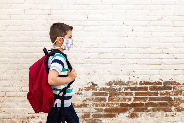 حالات الإصابة الشديدة لفيروس كورونا نادرة عند الأطفال