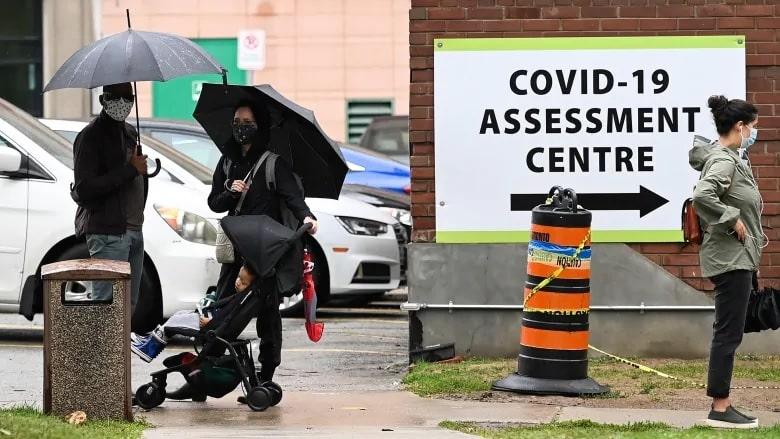حكومة أونتاريو تتخذ إجراءات جديدة بعد إرتفاع الإصابات