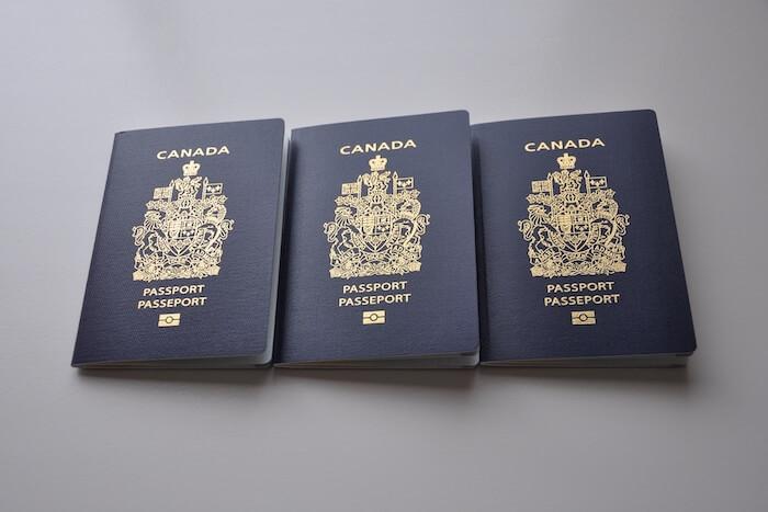 طرق الحصول على الجنسية الكندية للأطفال المولودين فى الولايات المتحدة