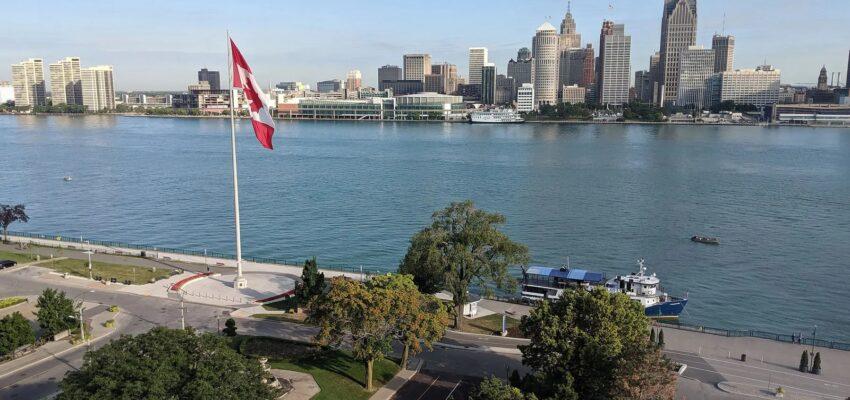 قبول 13645 مهاجر فى كندا فى يوليو 2020