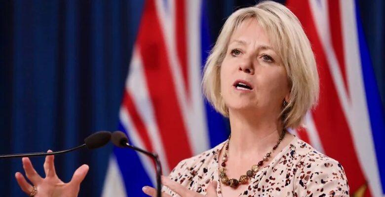 كولومبيا البريطانية تشدد إجراءات الوقاية بعد زيادة عدد الإصابات