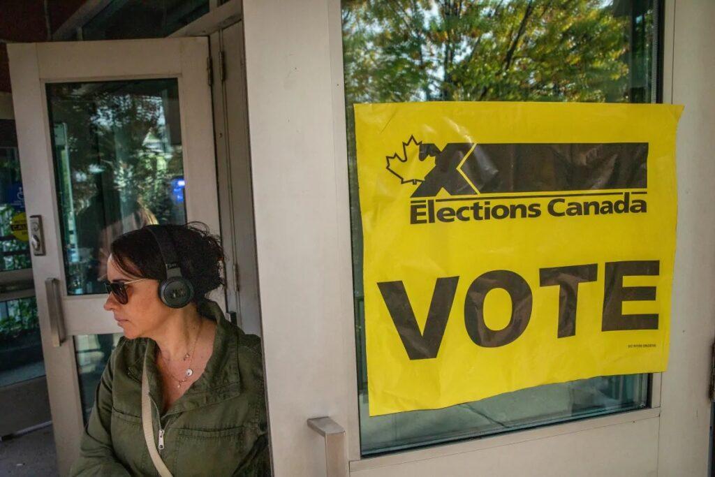 كيف يمكن لانتخابات نيو برونزويك أن تغير التصويت الفيدرالى القادم فى كندا