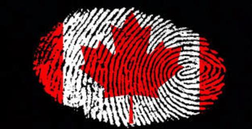 لم تعد القياسات الحيوية مطلوبة لبعض المتقدمين للهجرة الكندية | Biometrics