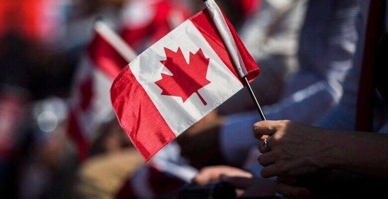 لم شمل الأسرة أولوية قصوى فى كندا عام 2020
