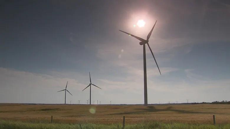 مجموعة خبراء يدعو الحكومة الفيدرالية إلى إنفاق المليارات على الطاقة الخضراء