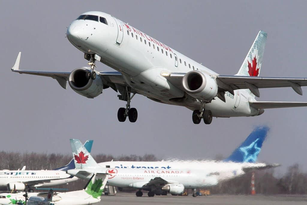 مد قيود السفر فى كندا حتى عيد الهالوين القادم