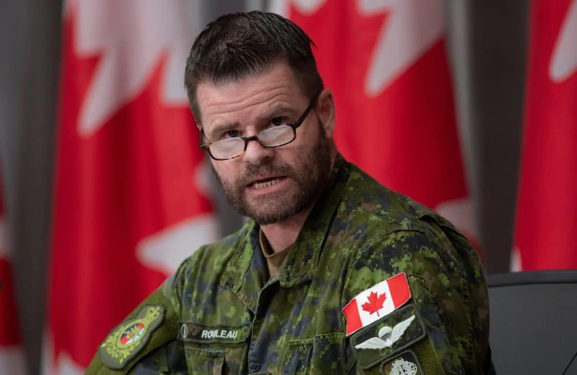 من هو وزير الدفاع الجديد فى كندا الذى سيخلف الجنرال جوناثان فانس