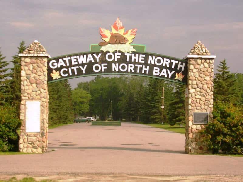 نورث باى تطلق برنامج هجرة ريفية تجريبيى فى كندا