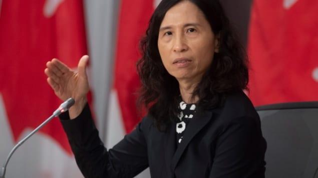 يعتقد بعض الكندييون أن المسئولين يبالغوا بشأن كورونا