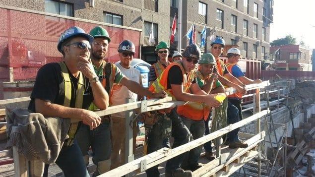 أضافت كندا 378000 وظيفة فى سبتمبر لتسريع النمو الإقتصادى