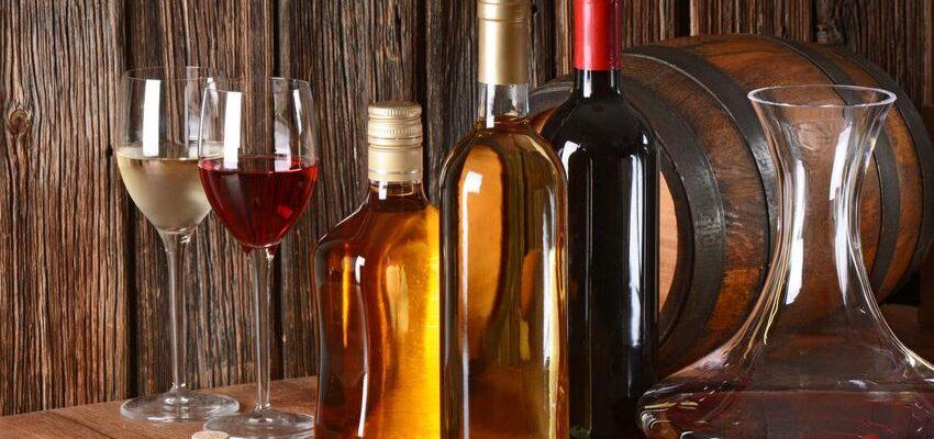 إستفتاء حول منع الخمور فى قريتان تابعة إلى إقليم نونافوت