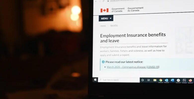 إنتهاء برنامج الدعم و المساعدة الكندية لحلات الطوارئ CERB