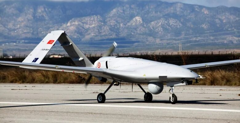 إيقاف تسليم محركات الطائرات المستخدمة في الطائرات العسكرية بدون طيار