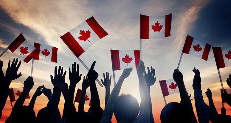 استقبلت كندا 11000 مهاجر فى أغسطس 2020