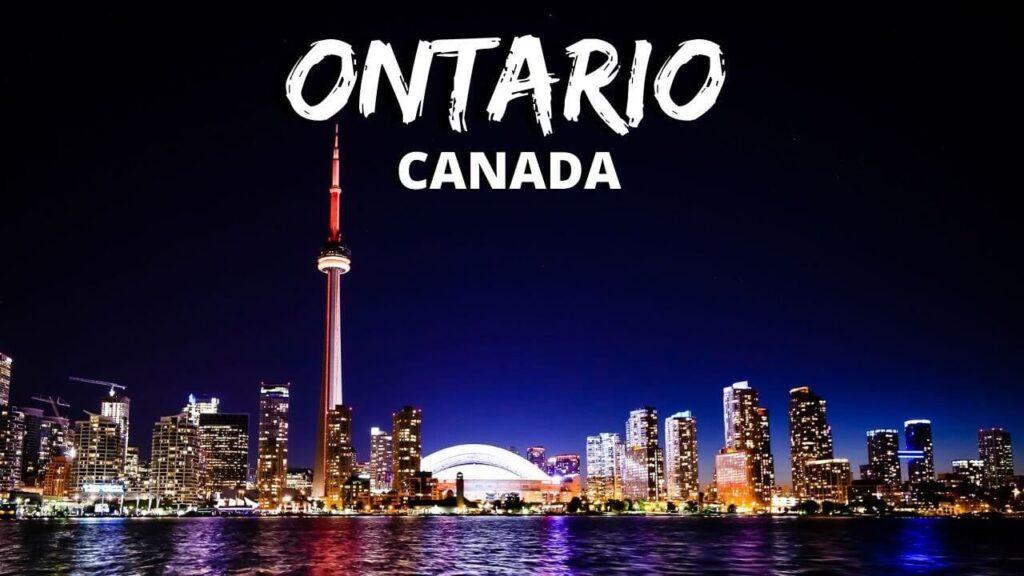 المرشح الإقليمى فى أونتاريو يفتح التسجيل فى نظام عروض العمل للعمال الأجانب