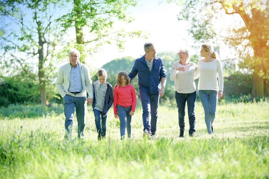برنامج هجرة الآباء والأجداد 2020 مفتوح الآن Parents and Grandparents Program 2020