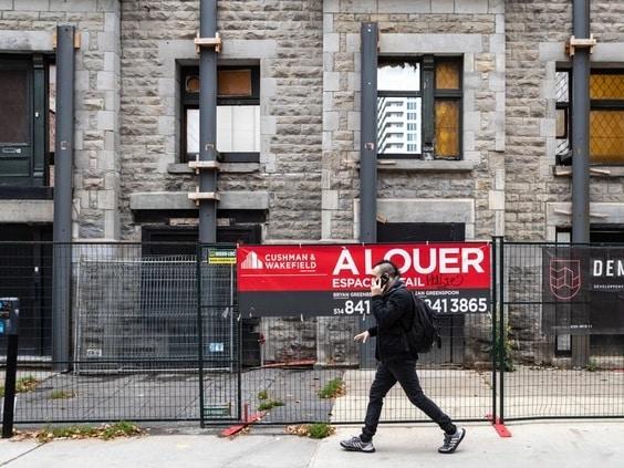 تجدد مدينة مونتريال حالة الطوارئ