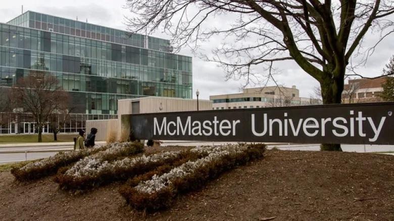 تمنح حكومة كندا 2.5 مليون دولار لجامعة ماكماستر لدعم دراسة كوفيد-19 على الحدود الكندية