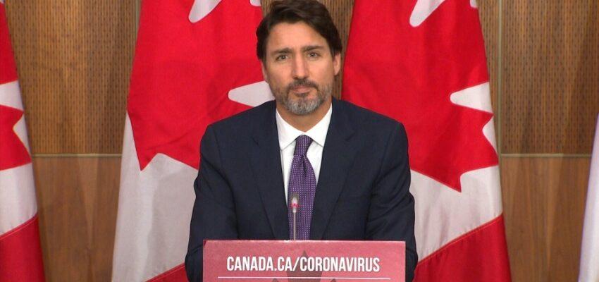 حكومة ترودو تستثمر 214 مليون دولار في لقاحات مصنوعة فى كندا
