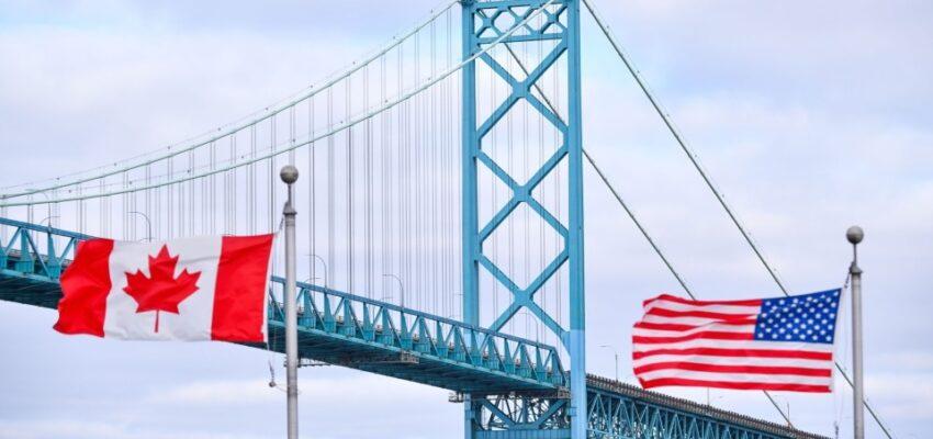 رفض أكثر من 3400 أمريكى دخول كندا الشهر الماضى للتسوق ومشاهدة المعالم السياحية