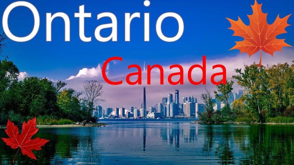 سحب أونتاريو الجديد للعمالة التقنية للحصول على الإقامة الدائمة