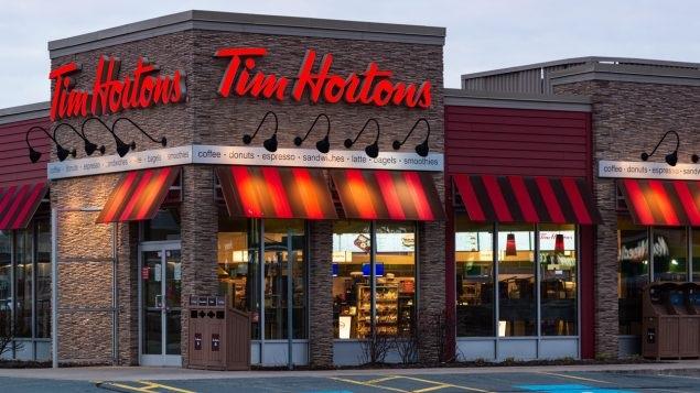 سلسلة المقاهى تيم هورتنز ستستخدم الحاويات القابلة لإعادة الإستخدام والإرجاع