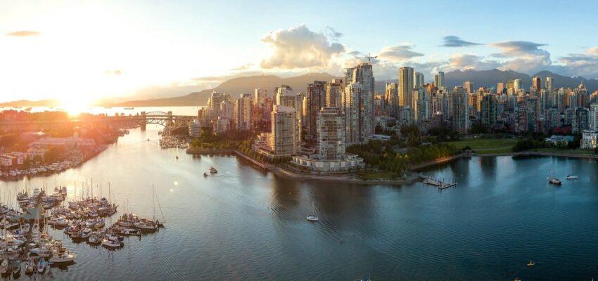 صنفت فانكوفر كواحدة من أفضل المدن فى العالم فى عام 2021